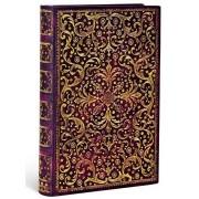 Paperblanks Taccuino notebook Aurelia mini a pagine bianche