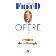 Opere Freud, vol. 17 - Proiect de psihologie (eBook)