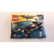 Lego Polybag LEGO THE BATMAN MOVIE - Das Mini-Batmobil