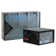DTK Computer Inter-Tech CombatPower CP-550 - 550Watt Netzteil