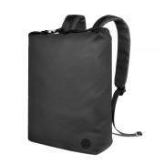 WIWU Casual Laptop Storage Bags Lightweight Traveling Backpack - Black