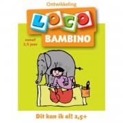 Bambino Loco 2 deel Dit kan ik al