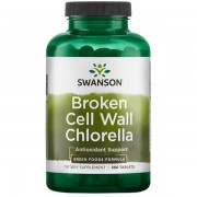 Swanson Chlorella 500 mg 360 tablet
