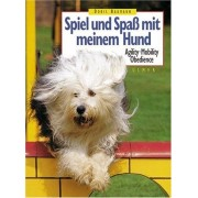 Doris Baumann - Spiel und Spaß mit meinem Hund. Agility, Mobility, Obedience - Preis vom 18.10.2020 04:52:00 h