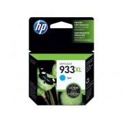 HP Cartucho de tinta HP 933XL cian original (CN054AE)