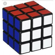 3x3x3 Puzzle Cube Color and Design May Vary
