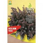 Seminte Bio busuioc rosu, ReinSaat