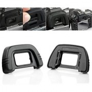 Stookin DK-21 Camera Eyecup Eyepiece Viewfinder Protector Camera Eyecup (pack of 2)
