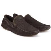 Steve Madden Loafers For Men(Brown)
