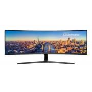"Samsung C49J890DKU - CJ89 Series - LED-skärm - böjd - 49"" (48.9"""