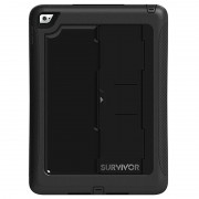 Capa Griffin Survivor Slim Para iPad Air 2 - Preto