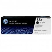 HP CE285AD #No.85AD (Dupla) toner (eredeti, új)
