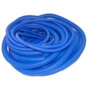 GENTECH Védõcsõ 20 mm (gégecsõ) 50m/tekercs kék