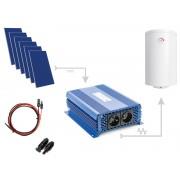 Zestaw do grzania wody w bojlerach ECO Solar Boost 1650W MPPT 6xPV Po