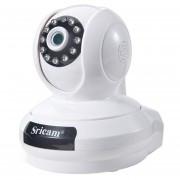 Inalámbrica De La Cámara IP De WiFi SP019 1080P Para El Hogar