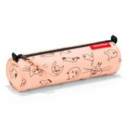 reisenthel kids Schlamperrolle pencilroll cats and dogs rose