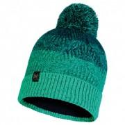 Buff® Knitted & Polar Hat Masha Berretto (One Size, turchese/nero)