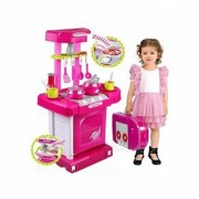 Oh Baby branded High Quality Kitchen Set FOR YOUR KIDS SE-ET-259