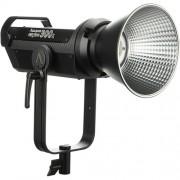 Lampa Video LED Aputure Light Storm LS 300X Kit cu Placuta V-Mount