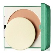 Stay-matte sheer pressed powder oil free stay beige 7.6g - Clinique