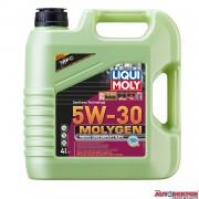 Molygen New Generation 5W-30 DPF spec. motorolaj 4l