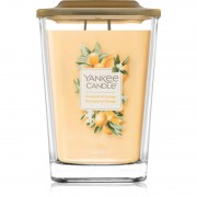 Yankee Candle Elevation Kumquat & Orange vonná svíčka 552 cm