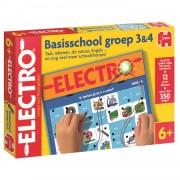 Jumbo Electro basisschool groep 3 en 4