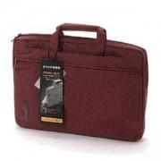 Чанта за лаптоп TUCANO WO-MB154-BX, за 15.4 инча MacBook Pro, Workout, цвят бордо, WO-MB154-BX