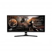 """Monitor Curvo LG 34UC79G-B De 34"""" UltraWide (21, 9), Resolución 2560 X 1080, 5 Ms."""