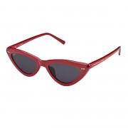 Kapten & Son Sluneční brýle 'LeGer Waikiki Gloss Red'
