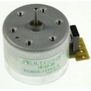 12V-os lemezjátszó motor 1030/1390RPM ( M09S12U13-3 )