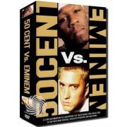 Video Delta 50 CENT - EMINEM VS. 50 CENT - DVD