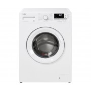 Beko WTV8812BS Wasmachines - Wit