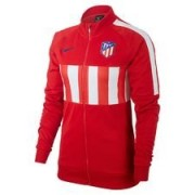 Atletico Madrid Track Jas Dry I96 - Rood/Wit/Navy Vrouw
