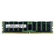 Arbeitspeicher 1x 64GB Samsung ECC LOAD REDUCED DDR4 2400MHz PC4-19200 LRDIMM | M386A8K40BMB-CRC