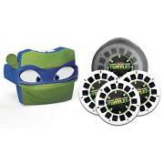 Basic Fun ViewMaster - Teenage Mutant Ninja Turtles, Gift Set
