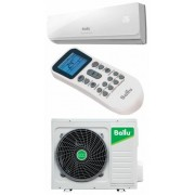 Ballu Инверторная сплит система Ballu BSWI-09HN1