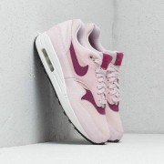 Nike Wmns Air Max 1 Prm Barely Rose/ True Berry-Summit White