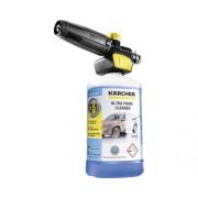 Duza pentru spumare cu spuma activa auto Kärcher 3-in-1 Ultra Foam 1L pentru aparate de spalat cu presiune
