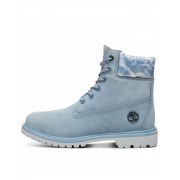 TIMBERLAND 6-Inch Premium Waterproof Boots Aqua