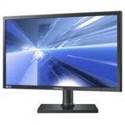 "Samsung S24E450F - SE450 Series - LED-monitor - Full HD (1080p) - 24"" (LS24E45UFS/EN)"