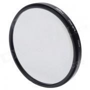 Filtro de lente de camara macro-efecto premium 4X (72 mm)