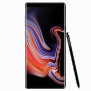 Samsung Galaxy Note 9 128GB - Negro