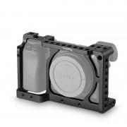 oem SmallRig 1661 Armação de Acessórios para Sony A6000/A6300/A6500 ILCE-6000/ILCE-6300/ILCE-A6500/Nex-7
