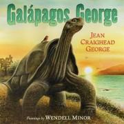 Galapagos George, Hardcover/Jean Craighead George