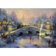 Puzzle Schmidt - 1000 de piese - Thomas Kinkade Spirit of