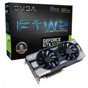 VC, EVGA GTX1070 FTW2 GAMING, 8GB GDDR5 iCX, 256bit, PCI-E 3.0 (08G-P4-6676-KR)
