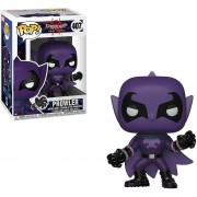 Funko Pop Prowler de serie animada de Spiderman