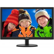 "PHILIPS 21.5"" V-line 223V5LHSB2/00 LED monitor"
