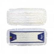 Merida mop plochý uzlíčkový se záložkami Optimum bavlna 50 cm (dříve MO14)